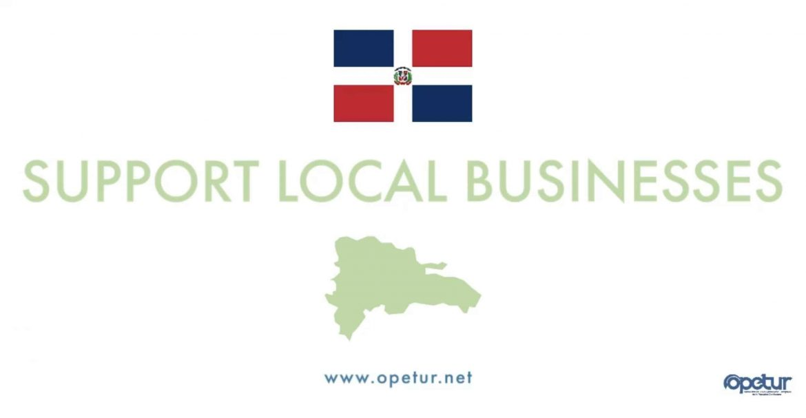 Opetur - Support Local Businesses