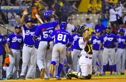Dominican Baseball